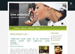 kategorija dejavnosti web5.si